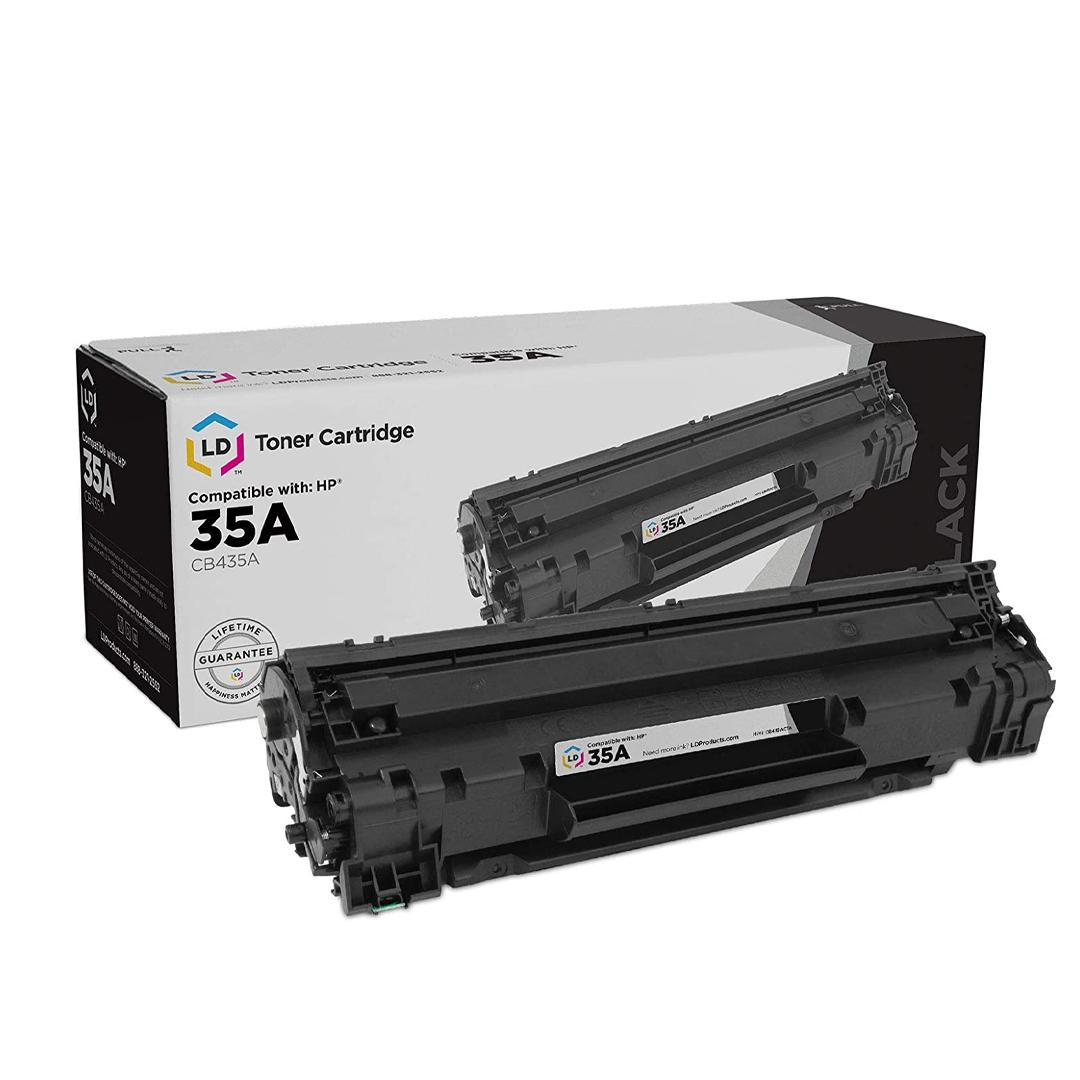 35A/312 OEM Toner Cartridge HP/Canon