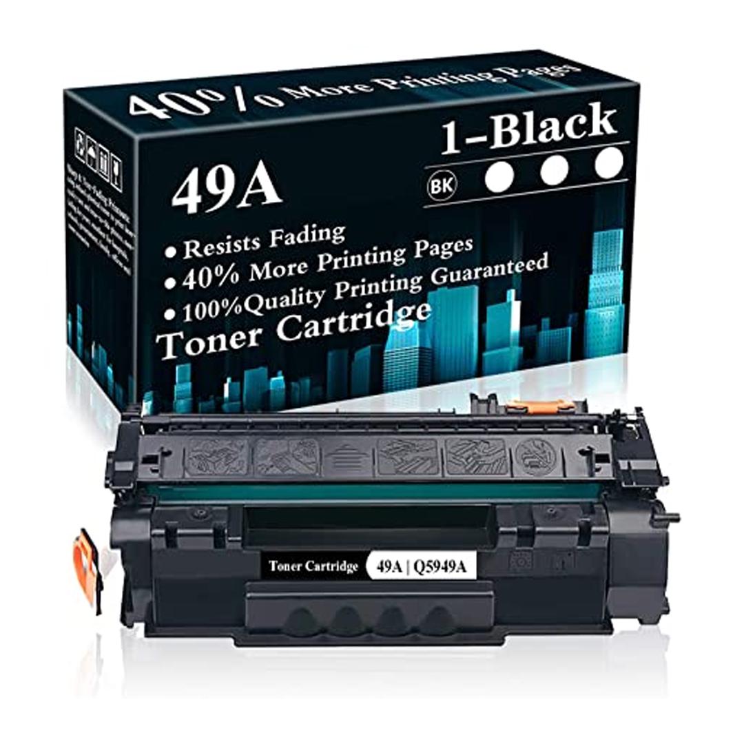 49A/308 OEM Toner Cartridge HP/Canon