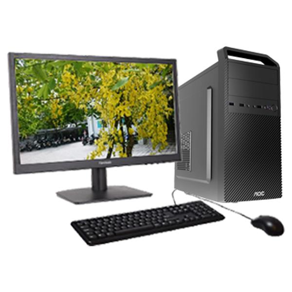 AOC CB110D / Pentium™ G5400 3.7Ghz   RAM DDR4 8Gb   SSD 240Gb   DVD   KB&Mouse   No Monitor