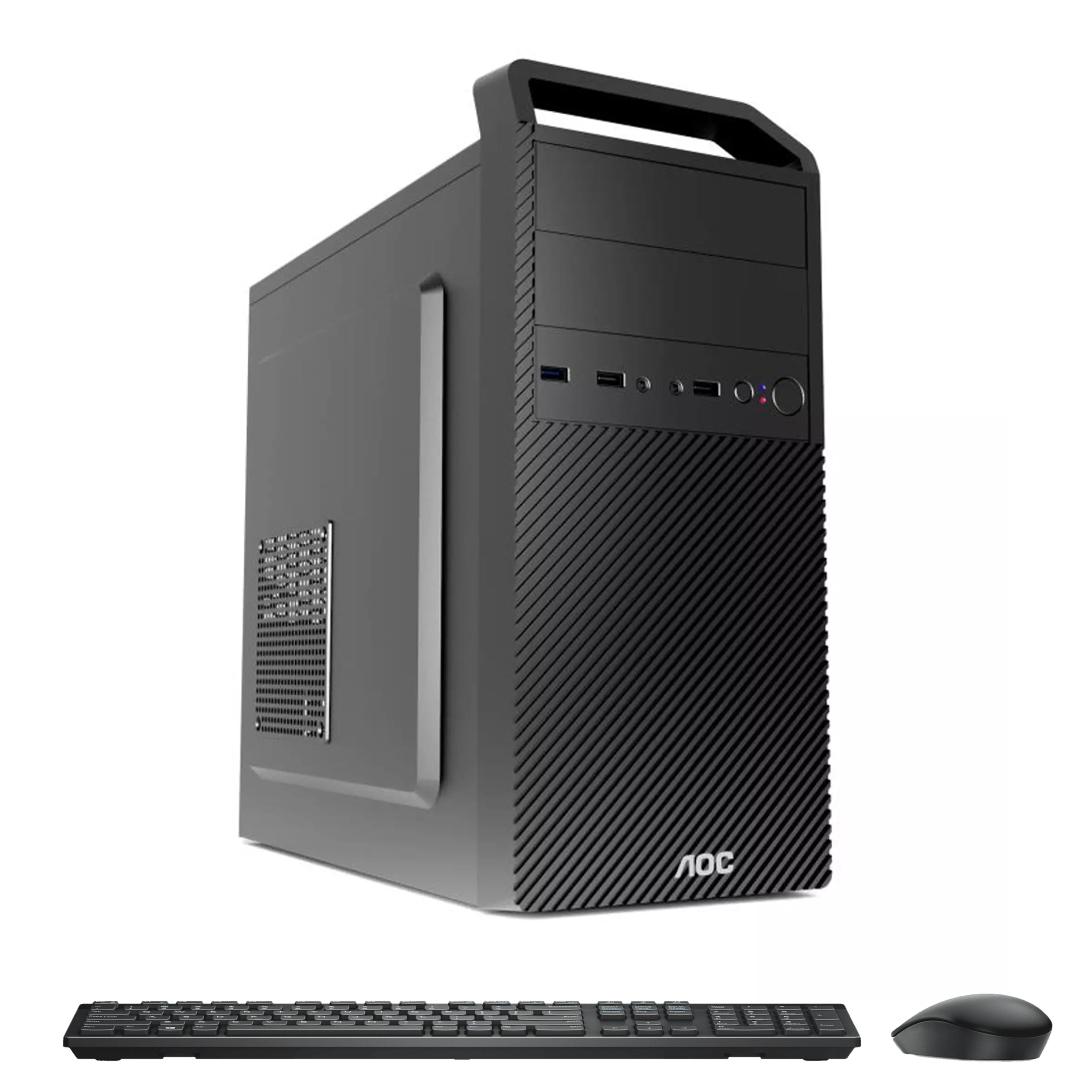 AOC CB112D Core i3-6100 3.7Ghz RAM DDR3 8Gb SSD 240Gb KB-Mouse (No Monitor)