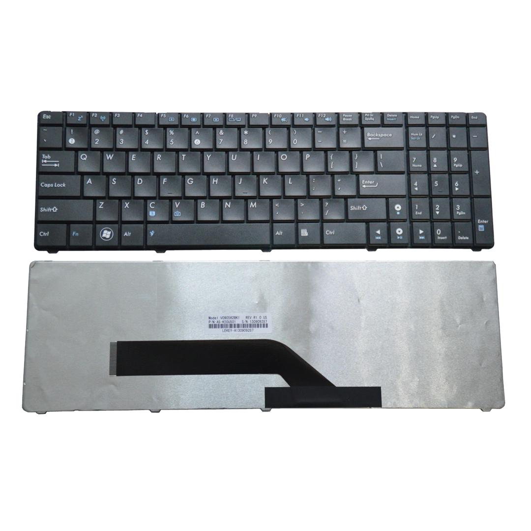 ASUS K50 Keyboard