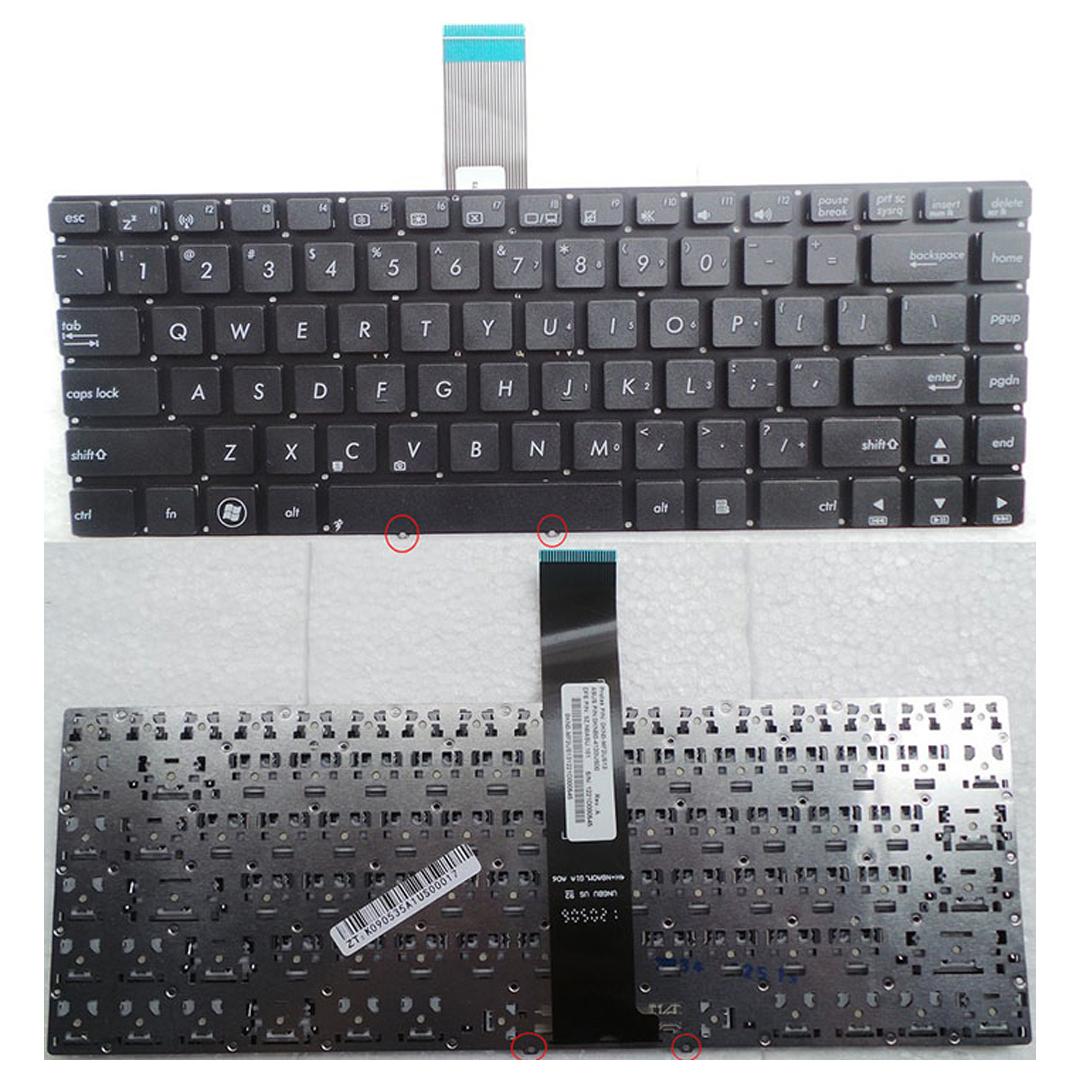 ASUS N46 Keyboard TK50