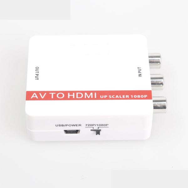 AV to HDMI Box Converter MT-VIKI MT-AH01