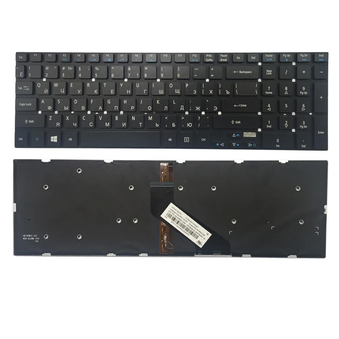 Acer 5830LED Keyboard TK50