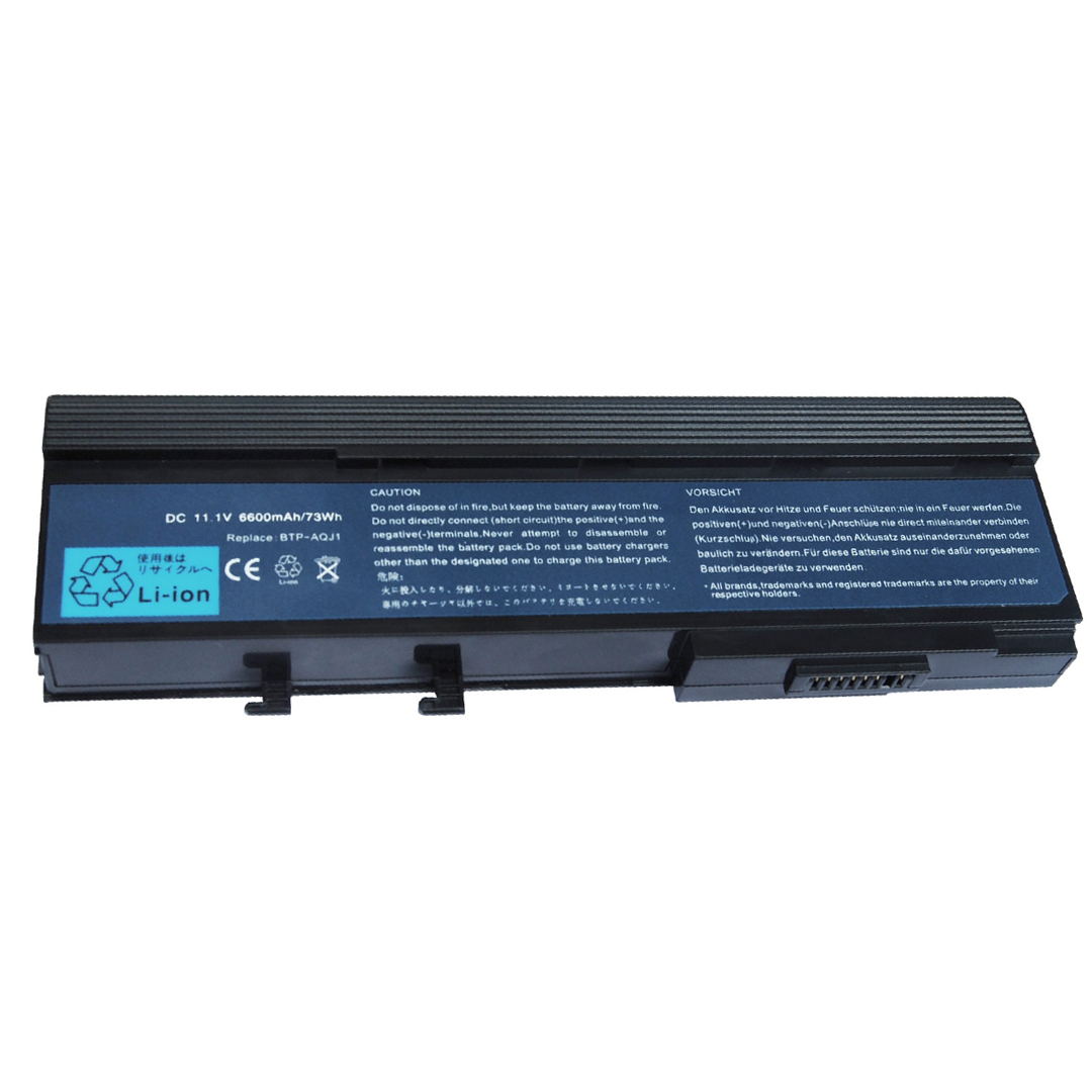 Acer ARJ Battery