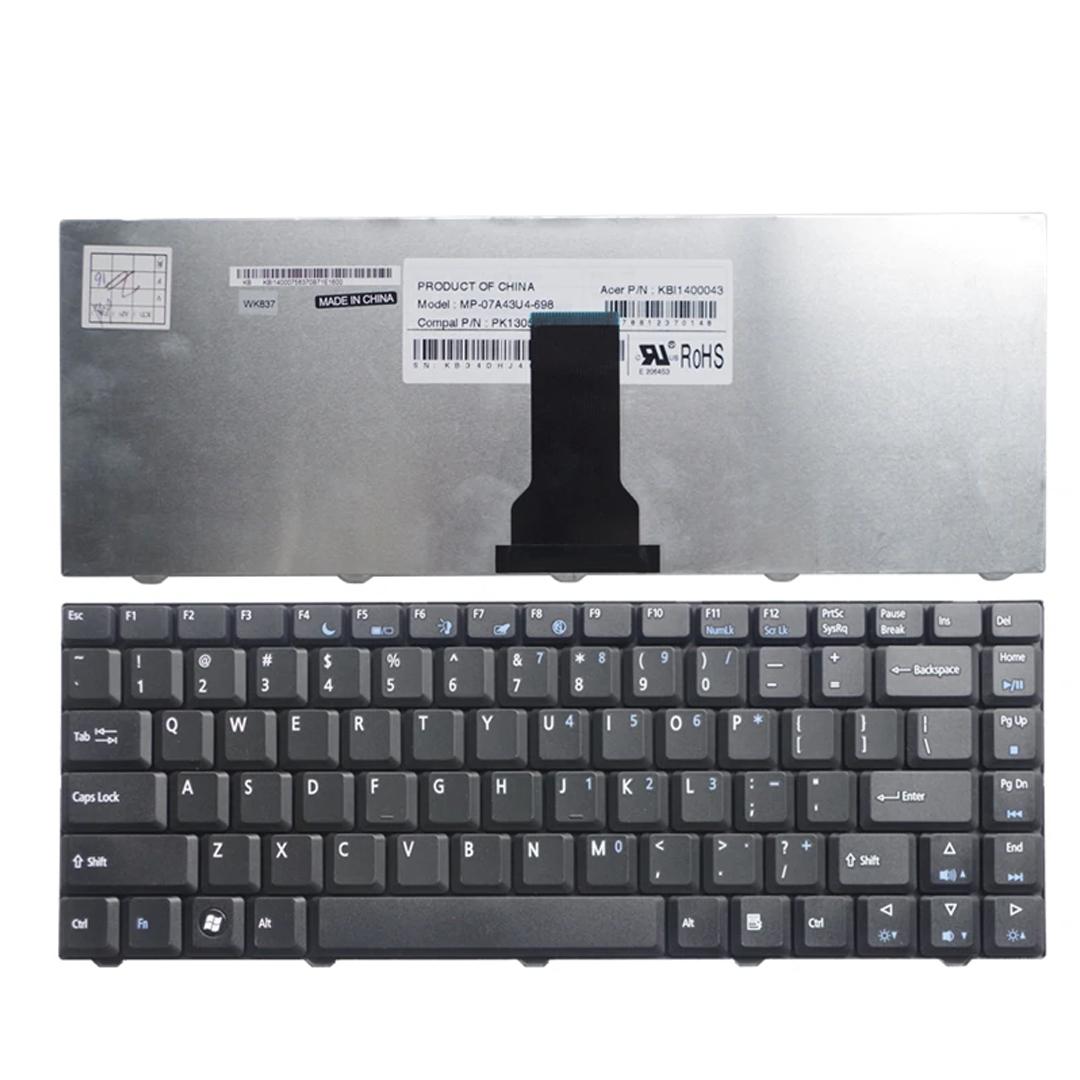 Acer D520 Keyboard