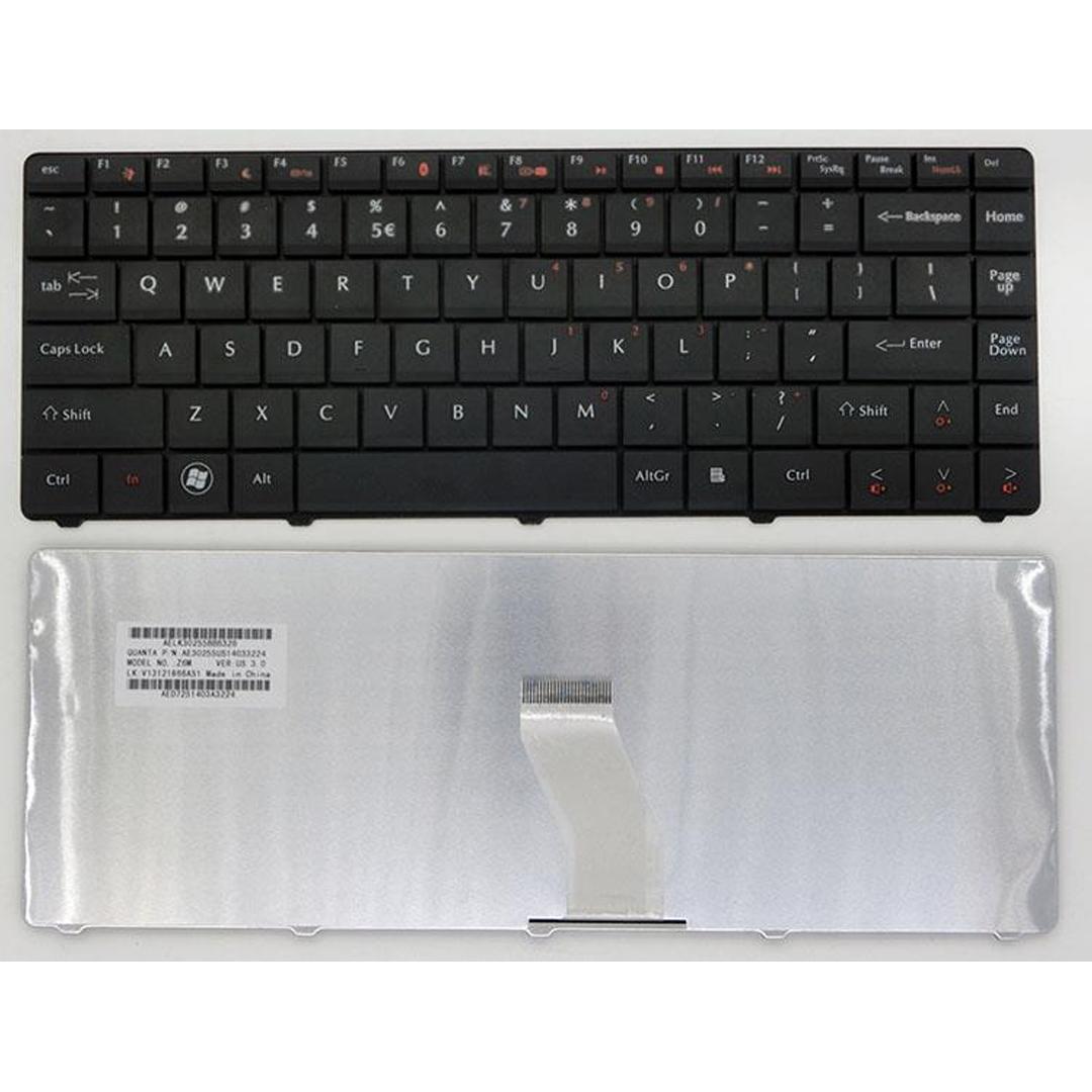 Acer D525 Keyboard