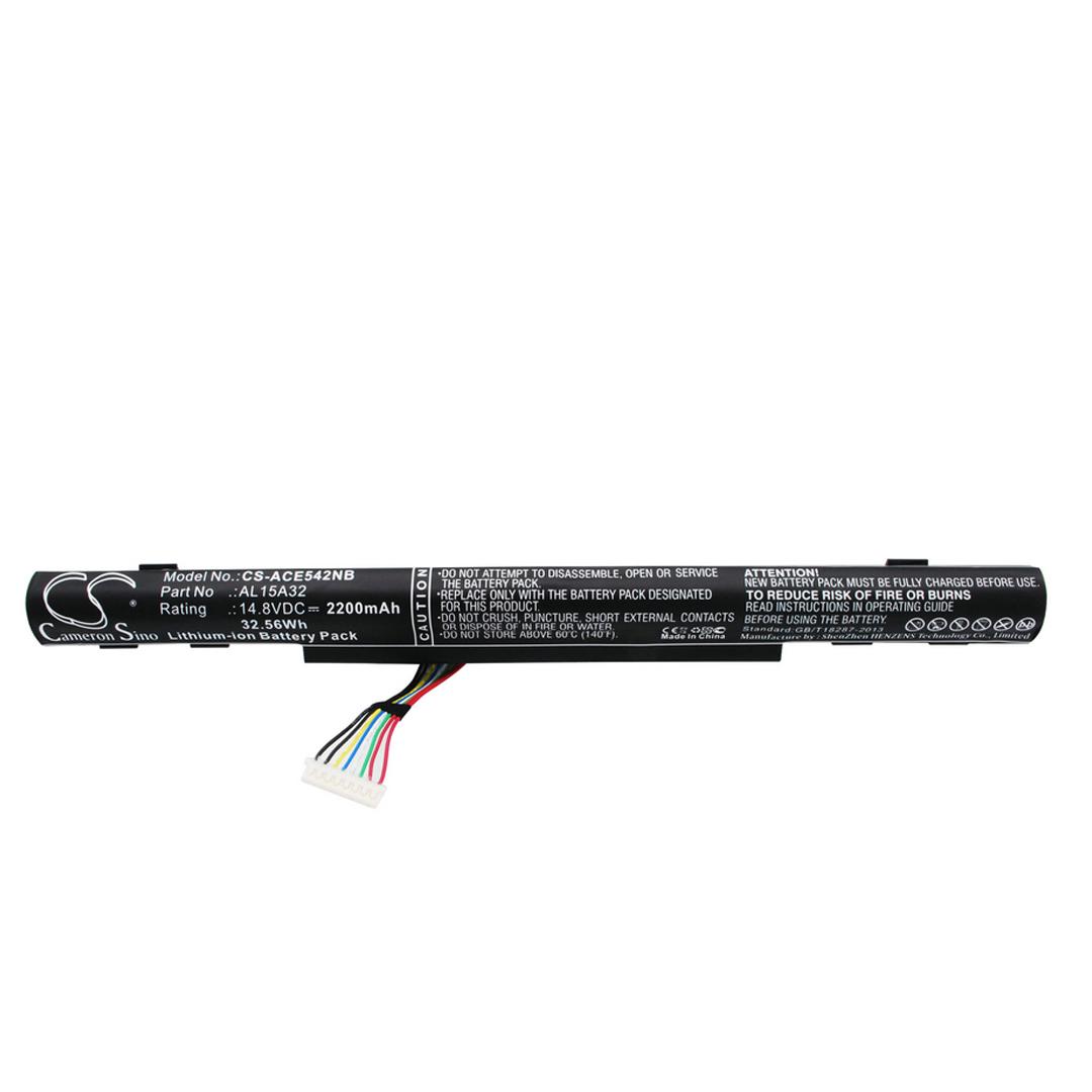 Acer F5-571 Battery