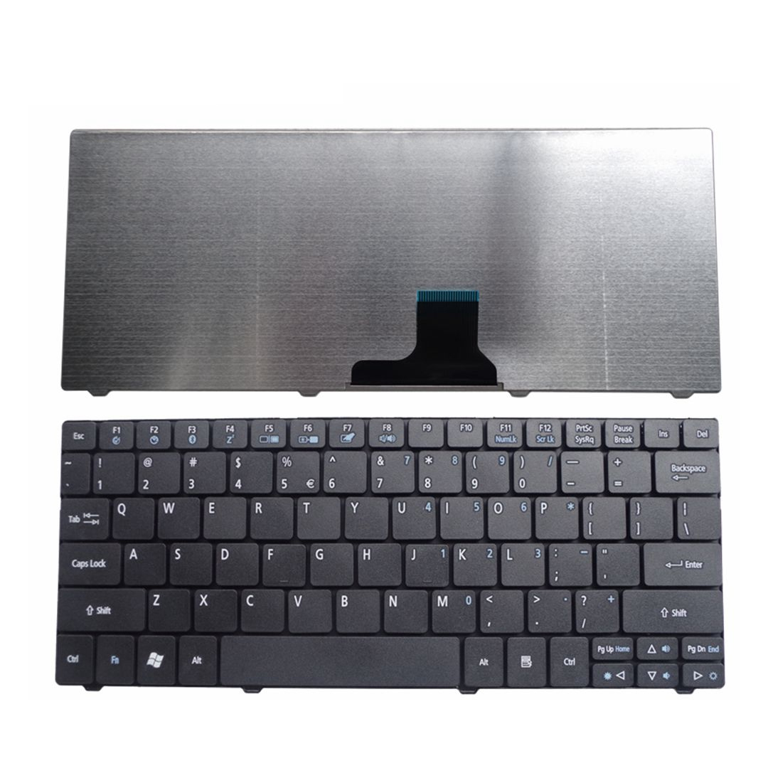 Acer One751 Keyboard