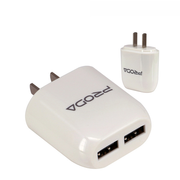 Adapter + Cable Lightning IPhone 1A PRODA RP-U11
