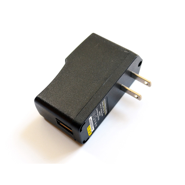 Adapter 12V-1A ##USB OEM