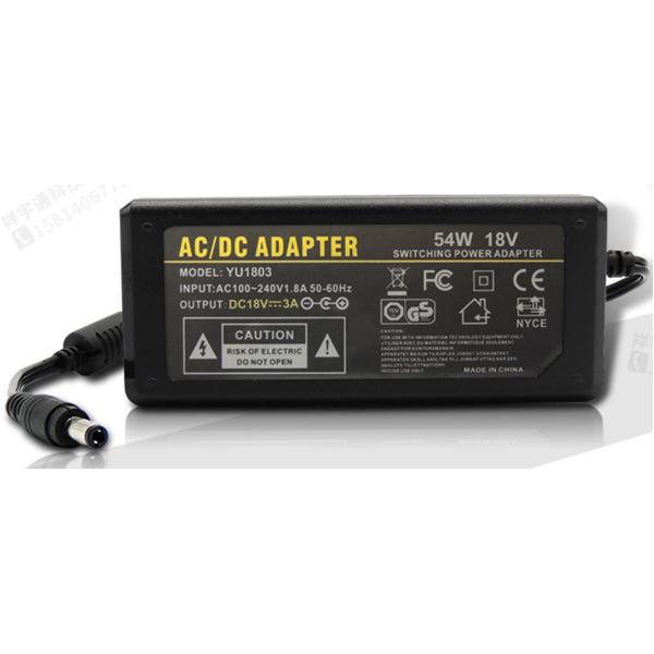 Adapter 18V-3A ##5.5x2.5 OEM