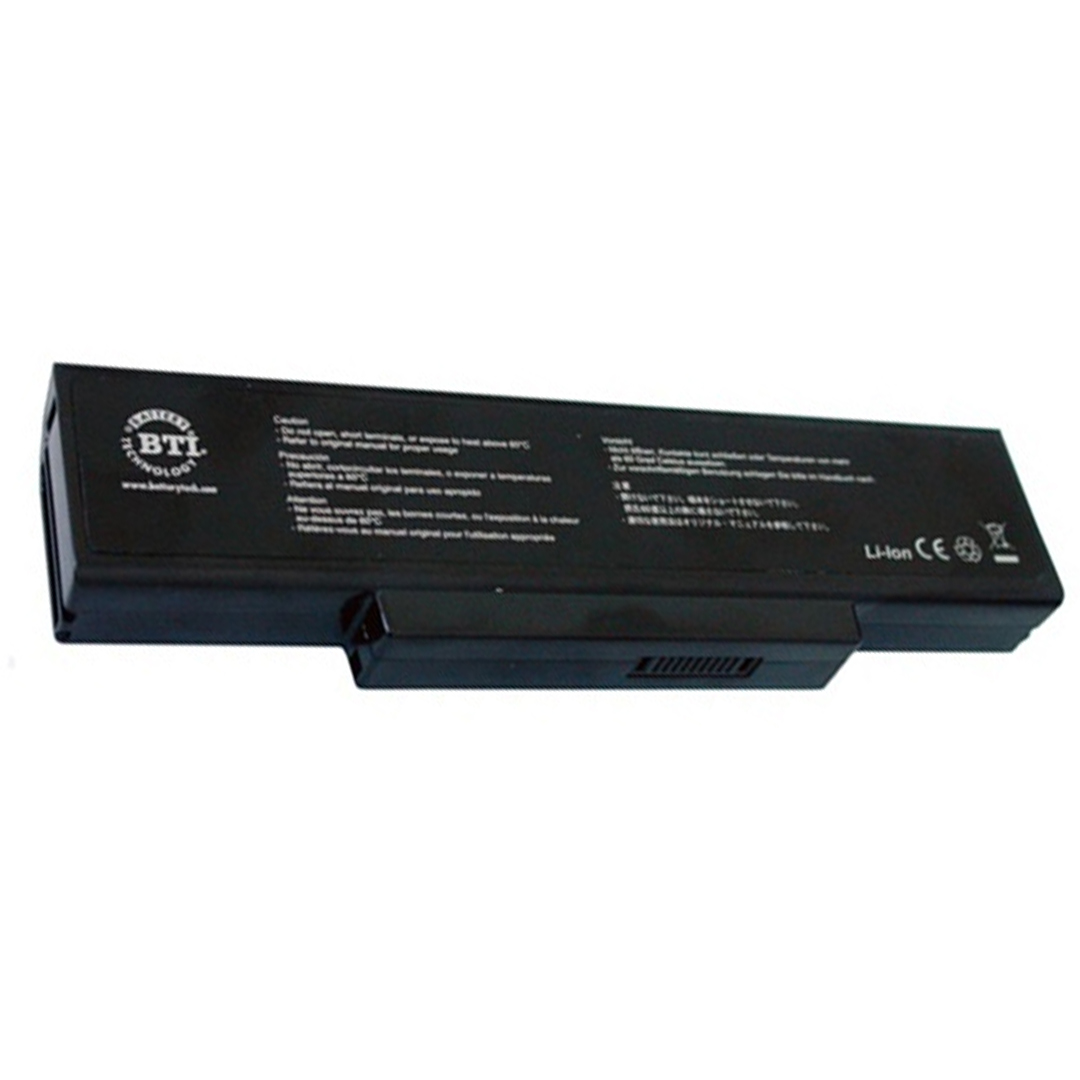 Asus F3 Battery