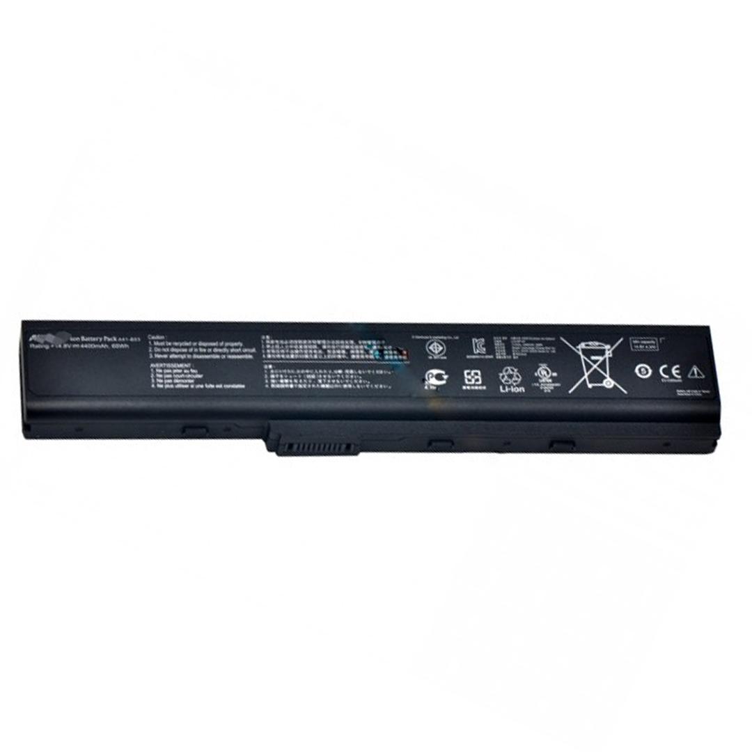 Asus K52 Battery