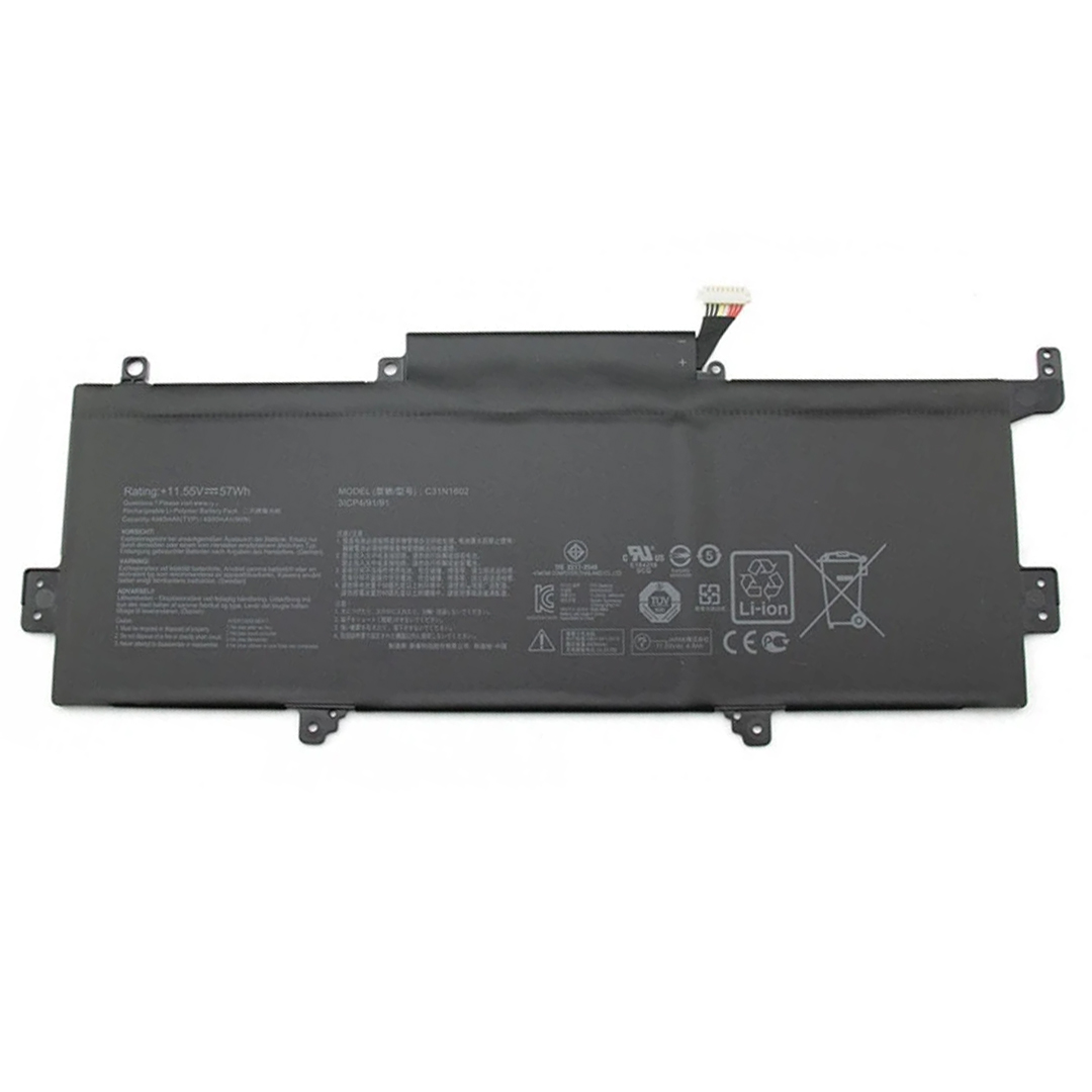 Asus UX330 Battery