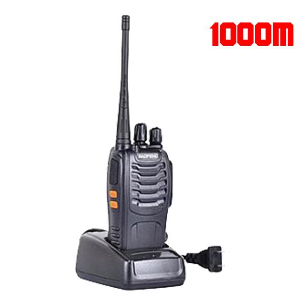 BAOFENG BF-888S 5W FM TRANSCEIVER