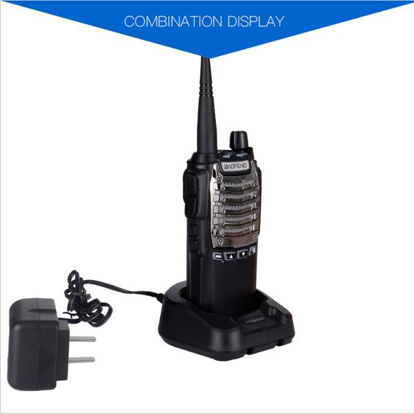 BAOFENG BF-UV8D 8W FM TRANSCEIVER