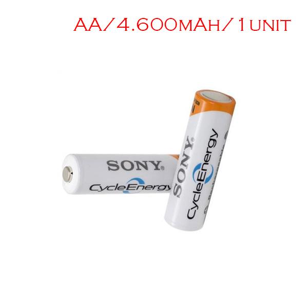 Battery AA SONY CycleEnergy 4600mAh (1pcs)