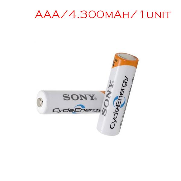 Battery AAA SONY CycleEnergy 4300mAh (1pcs)