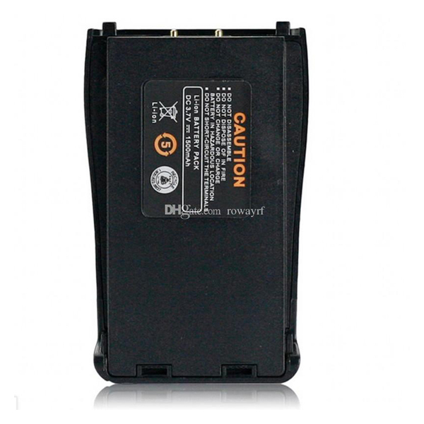 Battery for BF-888S 1.500mAh