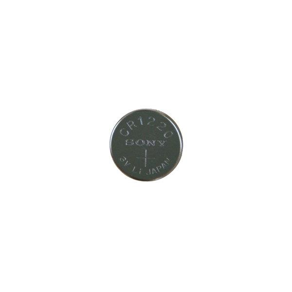Button Battery (Unit) SONY CR1220