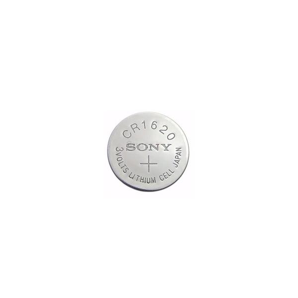 Button Battery (Unit) SONY CR1620 CR1616 CR1632