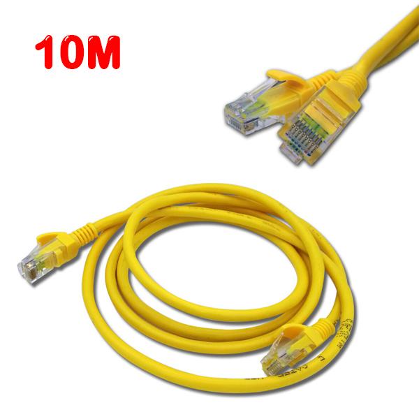 Cable LAN 10M OEM
