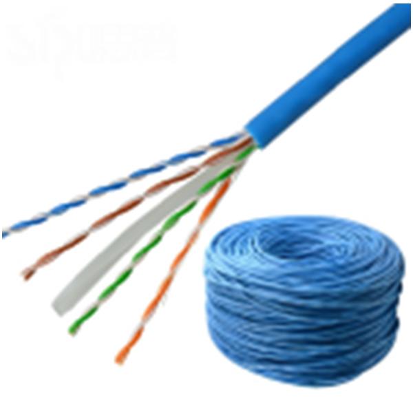 Cable LAN UTP Cat6 KVST Box(305M)