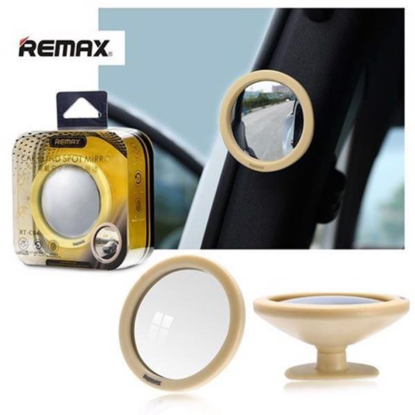Car Blind Spot Mirror 360 REMAX RT-C04
