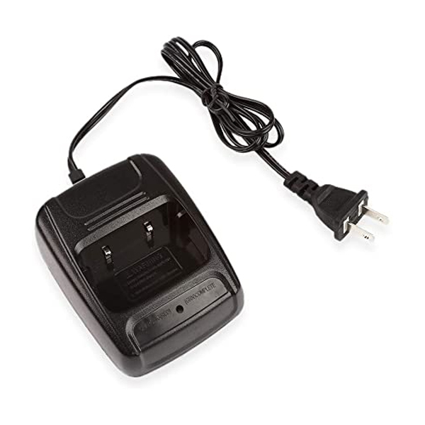 Charger for BF-888S