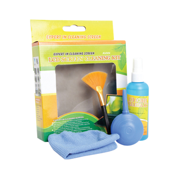 Cleaning KIT 4 in 1