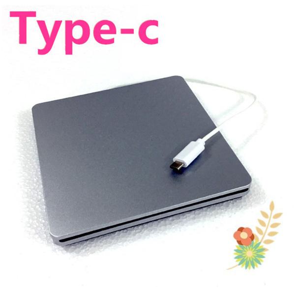 DVD RW External OEM Type-C