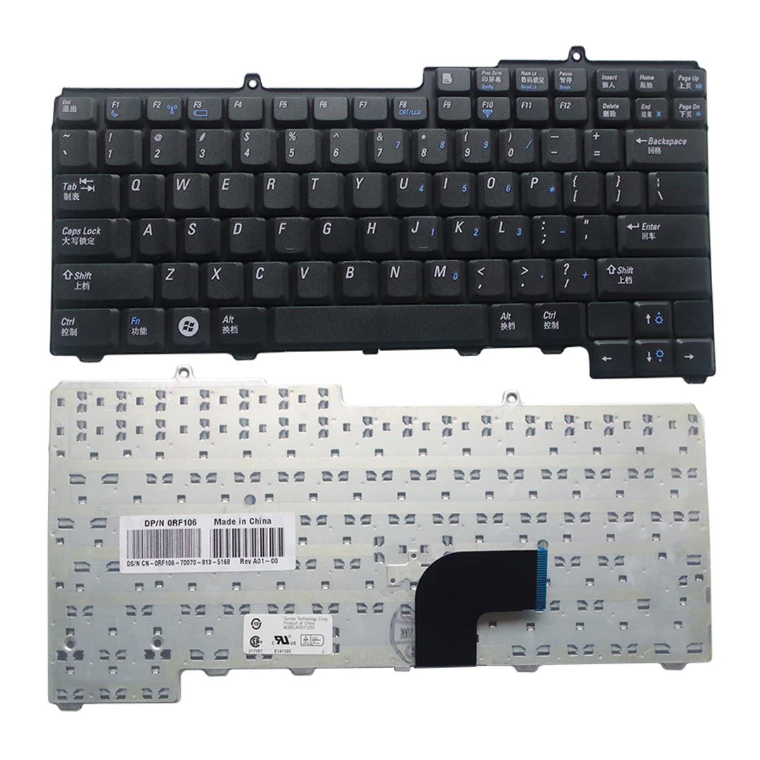 Dell D520 Keyboard