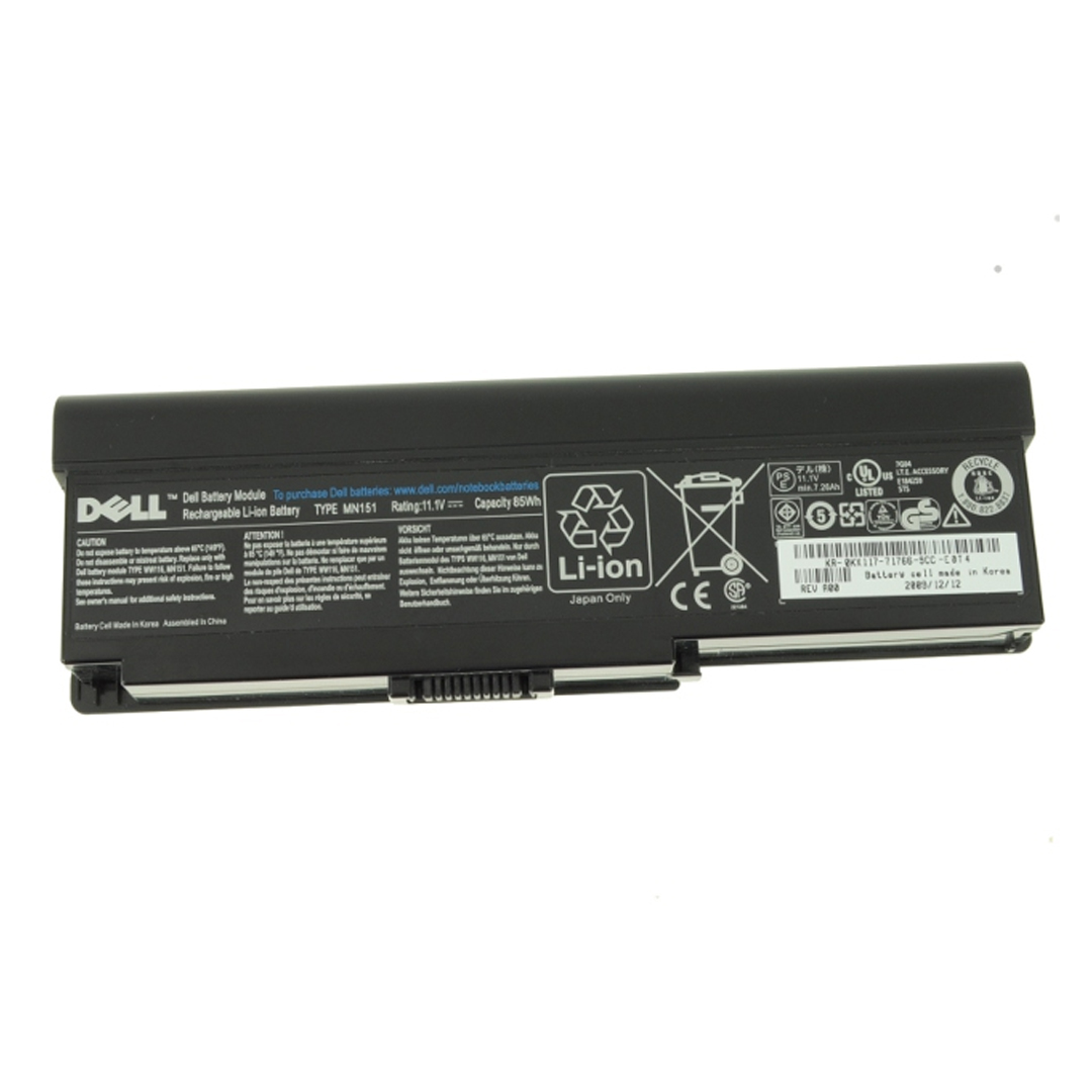 Dell Vostro1400 Battery