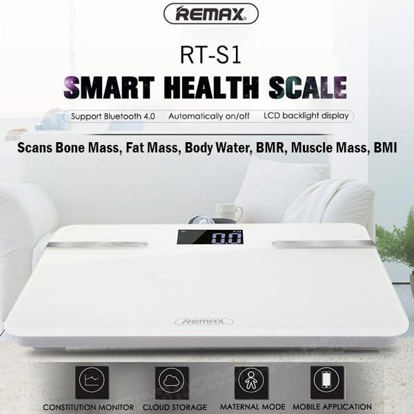 Electronic/Smart Balance REMAX RT-S1