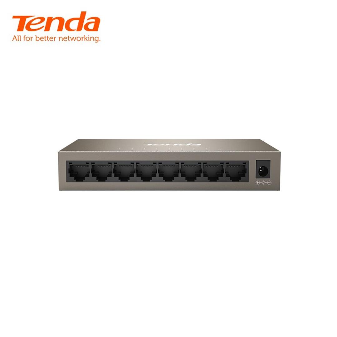 Ethernet Hub/Switch 08 port Gigabit Tenda TEG1008M