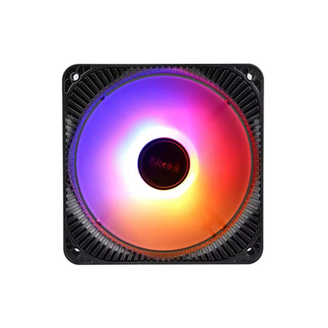 FAN Case 15Led / 12cm Color OEM