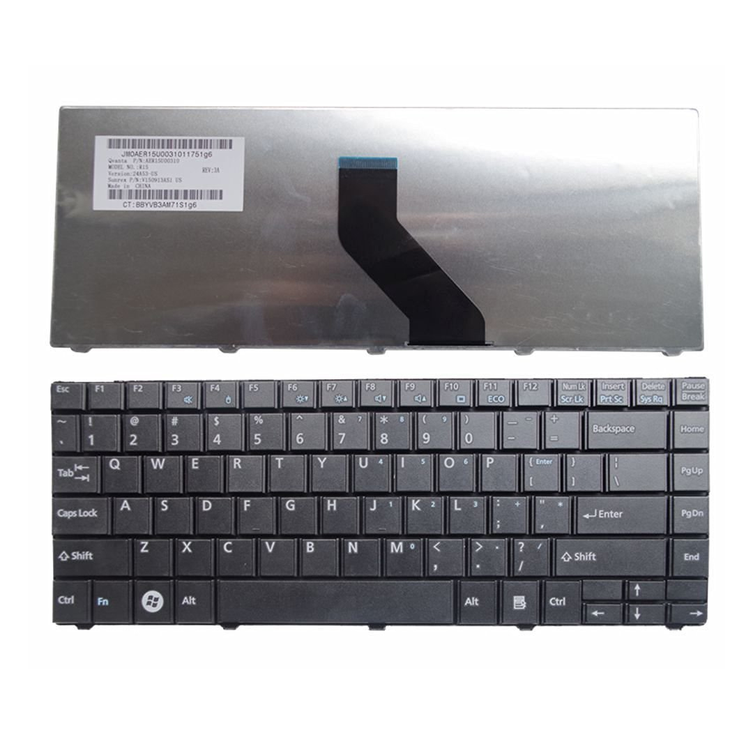 FUJITSU LH530 Keyboard