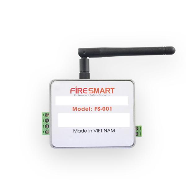 FireSmart FS-001 / Automatic dialing
