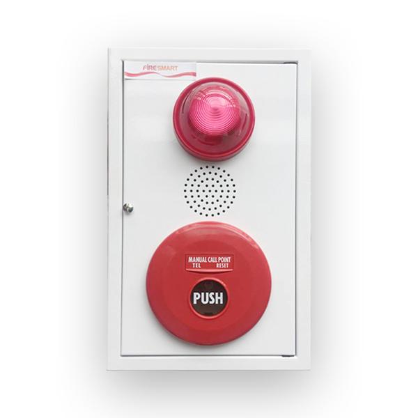 FireSmart FSMBL-001 / Transmitter Fire Alarm