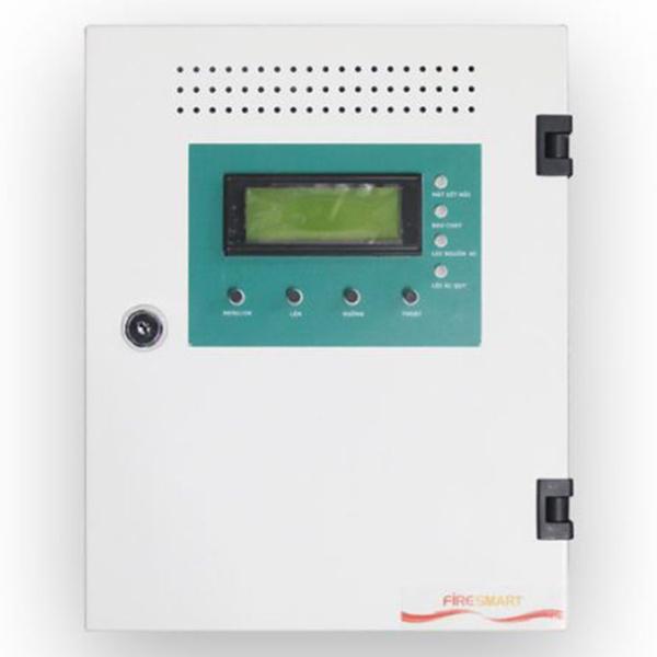 FireSmart WCP1 / Center Fire Alarm