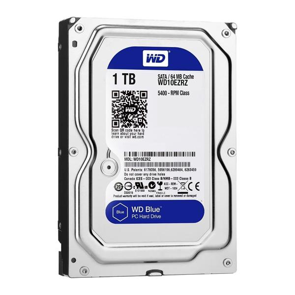 HDD 1000Gb Sata for PC/CCTV
