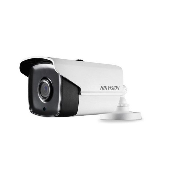 HDTVI 5.0Mpx - 2K / BigBullet Camera HIKVISION DS-2CE16H0T-IT3F