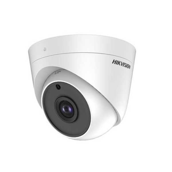 HDTVI 5.0Mpx - 2K / Dome Camera HIKVISION DS-2CE56H0T-ITMF