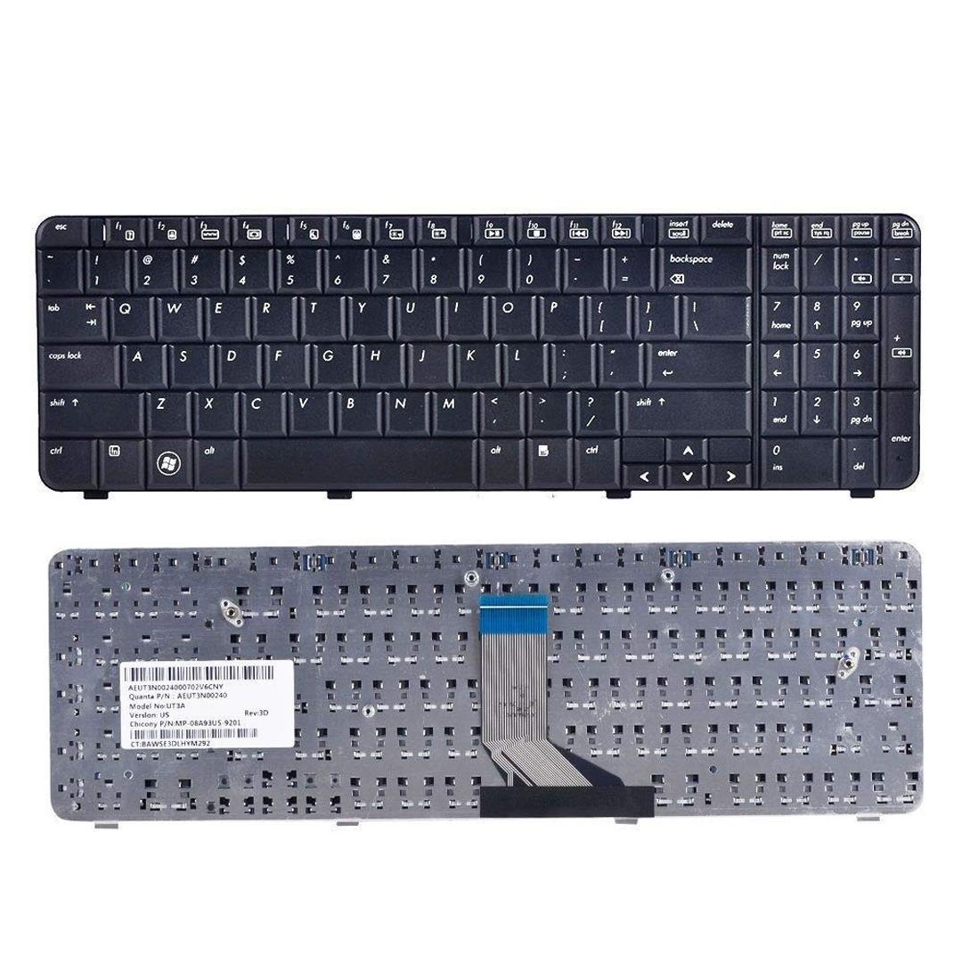 HP CQ61 Keyboard