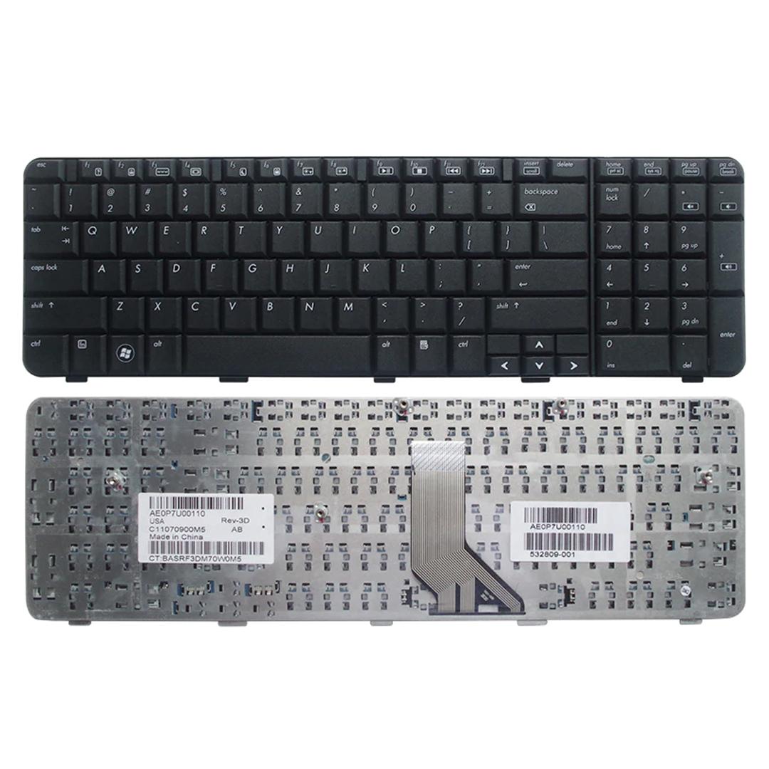 HP CQ71 Keyboard