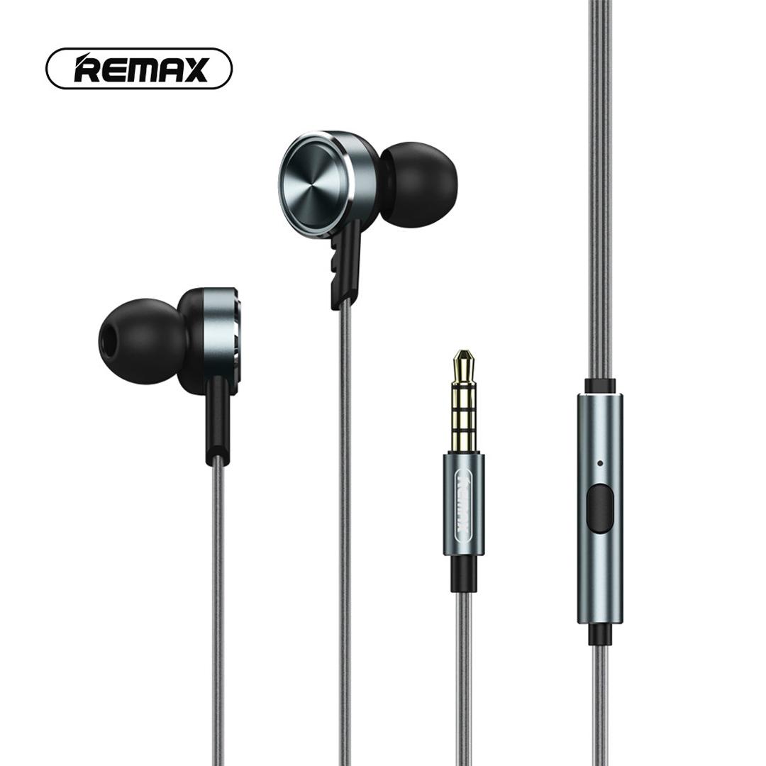 Headphone In-ear REMAX RM-620