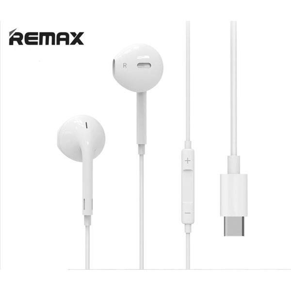 Headphone In-ear REMAX RW-L02 / Type-C