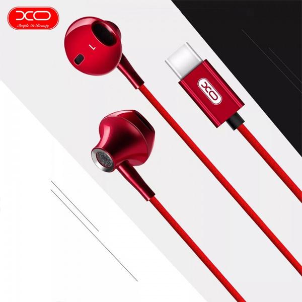 Headphone In-ear XO S30 / Type-C