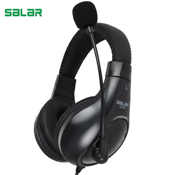 Headphone Salar A566 / 3.5mm